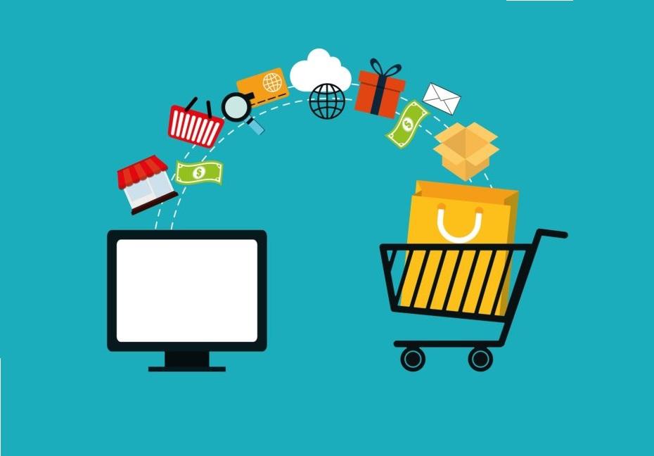 El Comercio Electrónico gana terreno